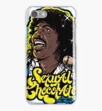 sexual chocolate merchandise iPhone Case/Skin