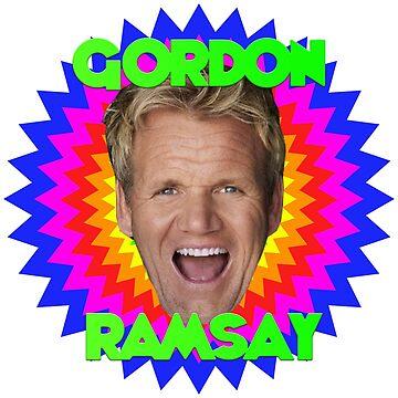 Gordon Ramsay de elainerusso