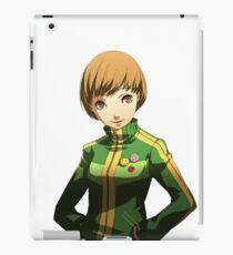 Chie Satonaka iPad Case/Skin