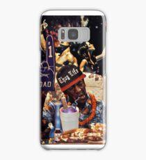 Pops Samsung Galaxy Case/Skin