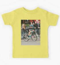 Bradley Wiggins - 2014 Tour of Britain Kids Clothes