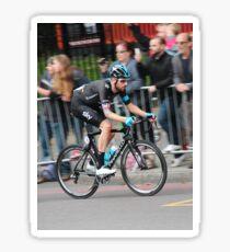 Bradley Wiggins - 2014 Tour of Britain Sticker