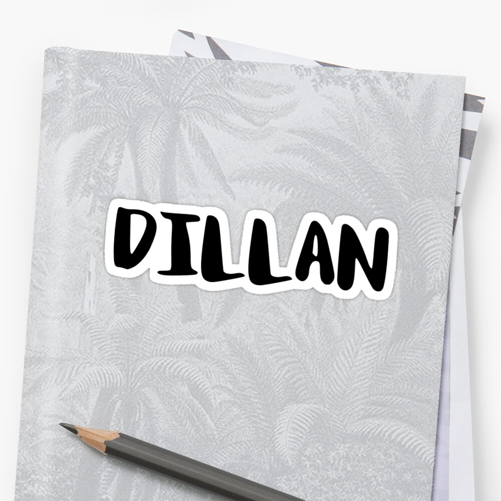 DILLAN by FTML