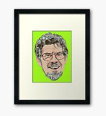 Rolf Harris Framed Print