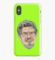 Rolf Harris iPhone Case/Skin