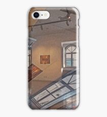 My Work iPhone Case/Skin