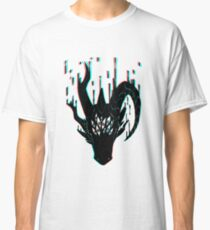 Asymmetry Classic T-Shirt