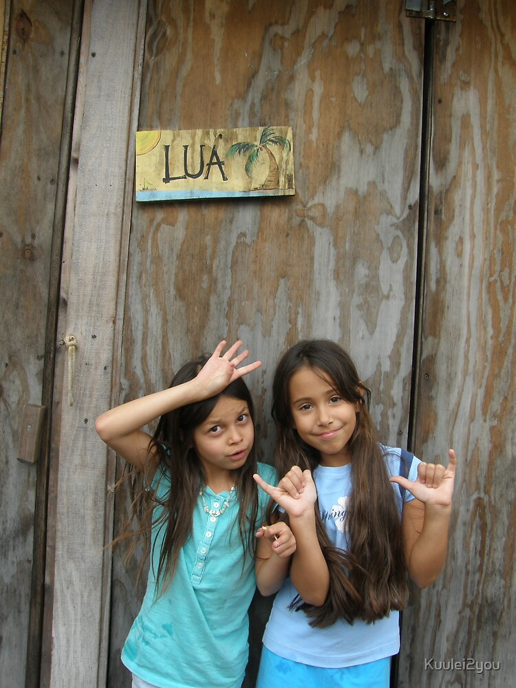 Local Girls by Kuulei2you
