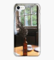 Inside Waldheim, Cradle Mountain, Tasmania, Australia. iPhone Case/Skin