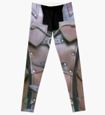 Warrior pants 3 Leggings