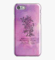 Shakespeare - Romeo and Juliet -  iPhone Case/Skin