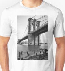 9 Miles Unisex T-Shirt