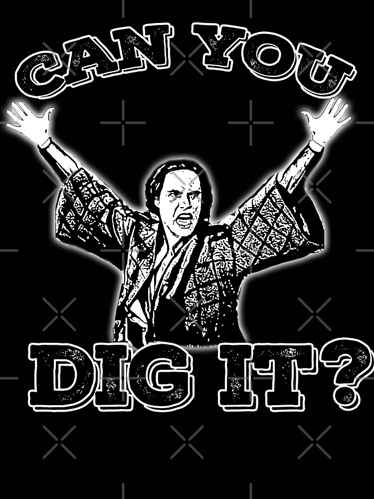 can you dig it by American  Artist