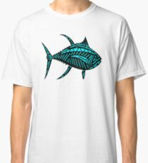 Wicked Tuna Classic T-Shirt