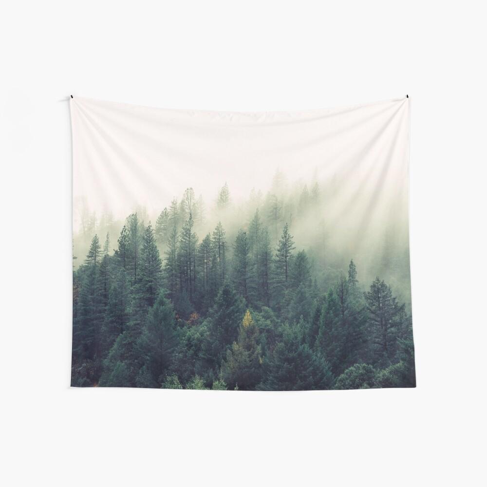 In der Natur MODERN PRINTING 1PC # 26607444 Wandbehang
