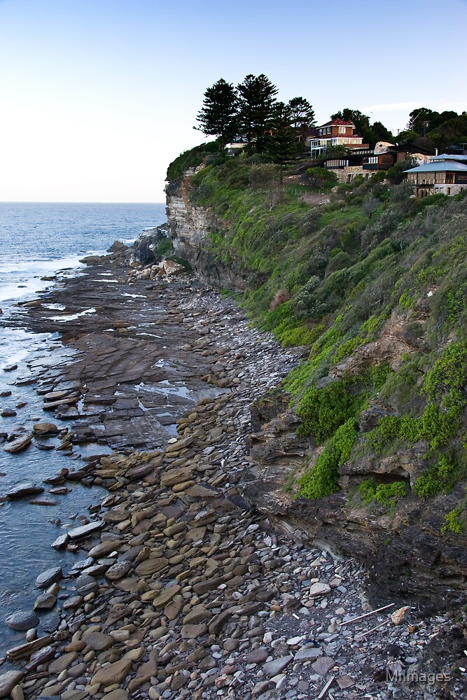Newport Sydney NSW by MiImages