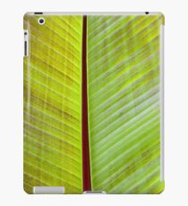 Banana Leaf iPad Case/Skin