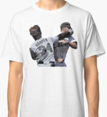 Bryce Harper Punch Classic T-Shirt