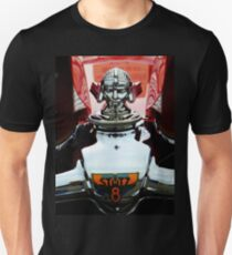 1924 Stutz Black Hawk- Hood Ornament T-Shirt