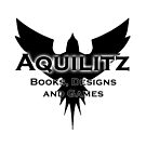 Aquilitz by Christopher Myers