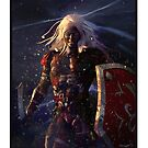Raven's Fury by maraich