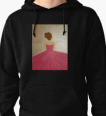 Ballerina II Pullover Hoodie