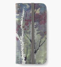 The Dark Forest  iPhone Wallet/Case/Skin
