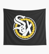 Chance The Rapper - SOX Wall Tapestry