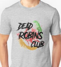 Dead Robins Club T-Shirt