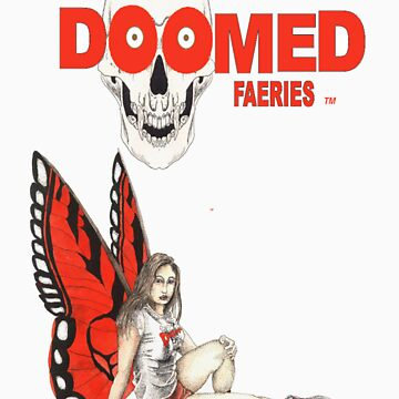 Doomed Fairies by Preston