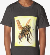 Bee  Long T-Shirt