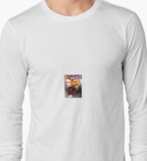 Lean on Me  Long Sleeve T-Shirt