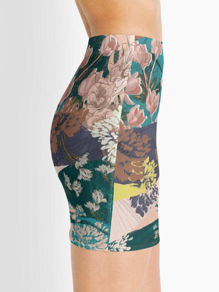 Alternate view of Day Three Mini Skirt