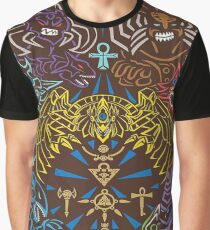 Yu-Gi-Oh #01 Graphic T-Shirt