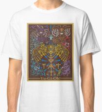 Yu-Gi-Oh #01 Classic T-Shirt