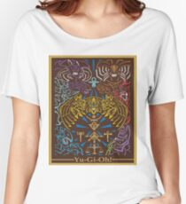 Yu-Gi-Oh #01 Women's Relaxed Fit T-Shirt