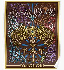 Yu-Gi-Oh #01 Poster