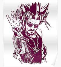 Yu-Gi-Oh #02 Poster