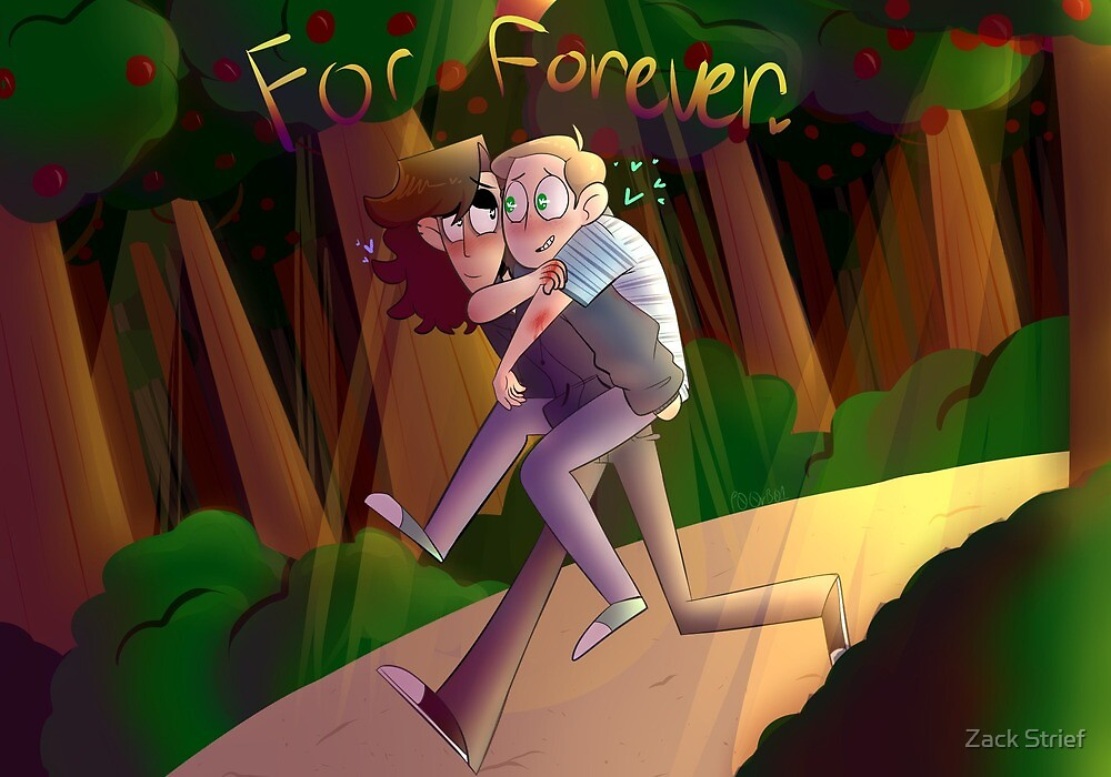 For Forever by Richie Strief