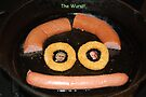 The Wurst by Imagery