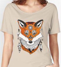 Fox Head Women's Relaxed Fit T-Shirt