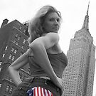 Empire State Girl by Peter Bellamy