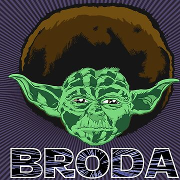 Broda by Blackjesus33