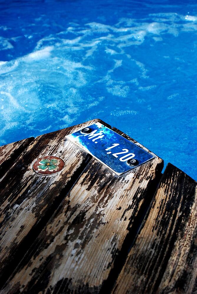 Pool by simonday