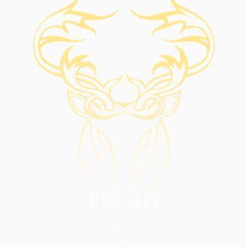 Cariboustock by lifeform