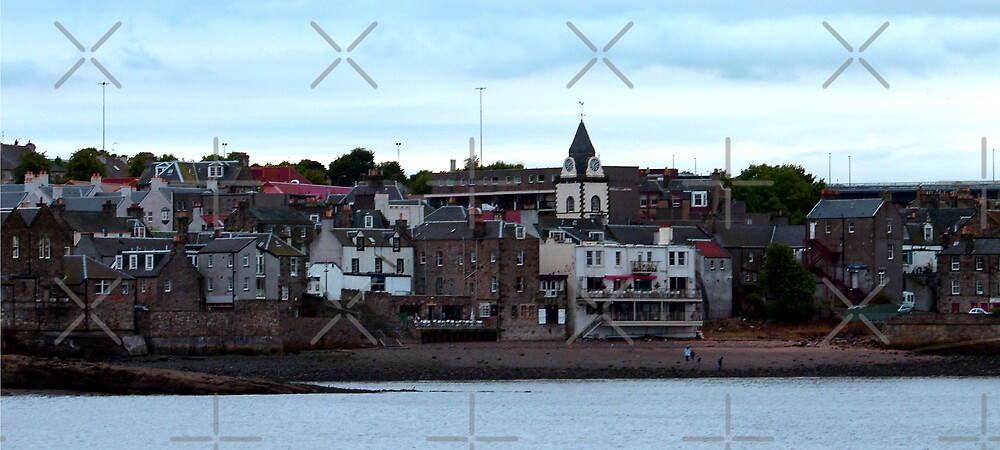 South Queensferry II by Tom Gomez