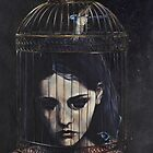 Gilded Cage by Sara Riches