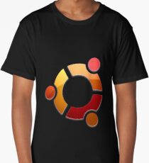 Linux Long T-Shirt