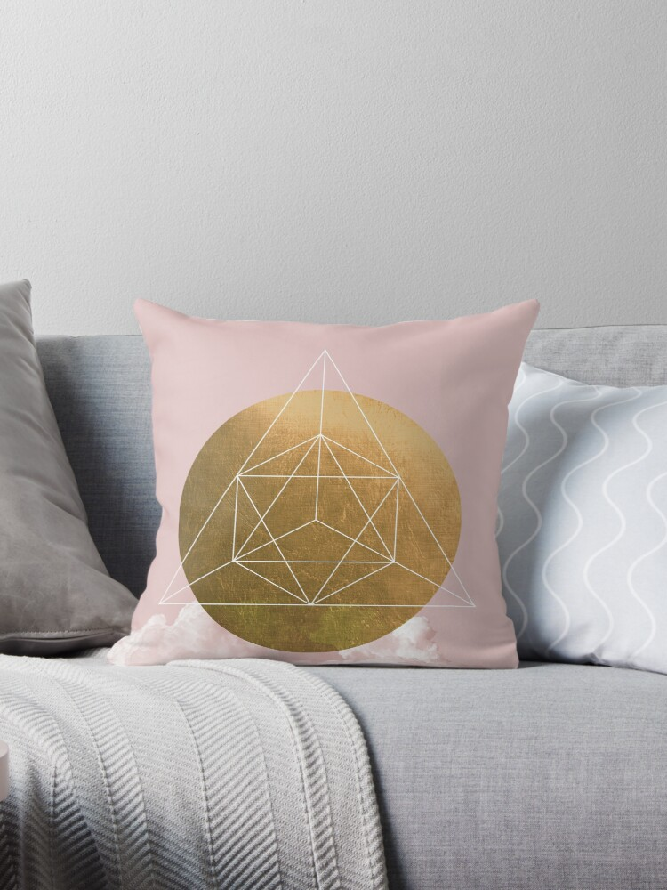 Blush Gold Lux by UrbanEpiphany