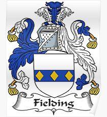 Fielding Poster